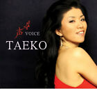taeko - voice (CD NEU!) 884501315142
