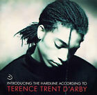 terence trent d arby - introducing the hardline according to (CD NEU!)