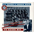 f.c.bayern & andrew white - forever number one- 99 champio (CD) 042285594928