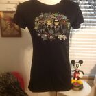 TOKIDOKI SHIRT SIZE MEDIUM BLACK EYED PEAS