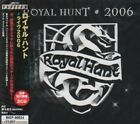 ROYAL HUNT - LIVE 2006 USED - VERY GOOD CD