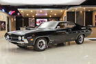 1970 Ford Torino J Code Numbers Matching 429 Cobra Jet C6 Automatic Shaker Buckets