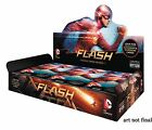 CRYPTOZOIC THE FLASH SEASON 1 TRADING CARD HOBBY SEALED BOX!