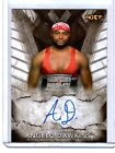 2016 Topps WWE NXT Wrestling Cards 11
