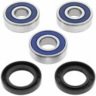 Honda Shadow VLX 600, 1988-2007, Rear Wheel Bearings - VT600C, Deluxe