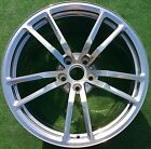 4 OEM Factory Lamborghini Gallardo LP560 LP550 Performante LP570 SCORPIUS WHEELS
