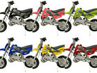 FREE SHIPPING KIDS 49CC 2 STROKE GAS MOTOR DIRT BIKE MINI POCKET BIKE DB49A