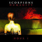 Scorpions : Humanity Hour 1 Heavy Metal 1 Disc CD