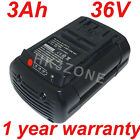 Replacement Battery For BOSCH GKS36 V-LI 36v Cordless Circular Saw 2 607 336 107