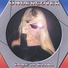 Pupo, Mike : Undercover Love Is Blind CD