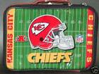 Chiefs Lunch Boxes Kansas City Chiefs Lunch Box
