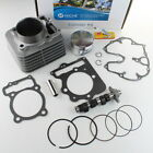Honda XR400R Cylinder Piston Gasket Camshaft Top End Kit 1996-2004