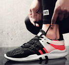 Fashion Mens Running Breathable Shoes Sports Casual Athletic Sneakers Shoes