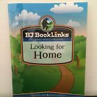 Bob Jones University BJU 1st Grade LOOKING FOR HOME BOOKLINK Guide Only NEW