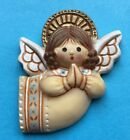 Collectible Vintage Magnet Hallmark Angel CK 35