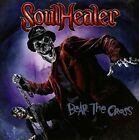 SOULHEALER - BEAR THE CROSS USED - VERY GOOD CD