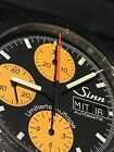 EXTREMELY RARE Sinn 303 Tiger limited to only 77 pieces made, Impossible To Find