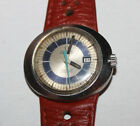 1970's Vintage OMEGA Geneve Dynamic  Day Date Men's Automatic Watch