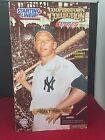 STARTING LINEUP MICKEY MANTLE COOPERSTOWN COLLECTION - 1997 Series 12in.figure