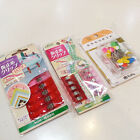Clips 2 sizs + Pins Sewing Holding Wonder Accessories Quilt Binding Clover