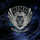 LIONCAGE - DONE AT LAST NEW CD
