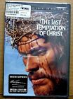 The Last Temptation of Christ DVD Criterion Collection BRAND NEW Free Shipping