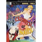 Carnival of Souls DVD 2 Disc Set Criterion Collection BRAND NEW Free Shipping