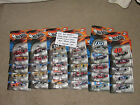 2001 Hot Wheels NASCAR Pro Racing Lot 66 Vintage Diecast 164 NIB