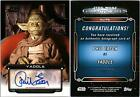 2012 Topps Star Wars Galactic Files Trading Cards 6