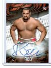 2017 Topps WWE Road to WrestleMania Trading Cards 14