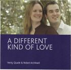 Verity Quade & Robert Archibald : A Different Kind Of Love CD Quality guaranteed