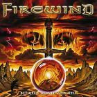 FIREWIND - BETWEEN HEAVEN AND HELL NEW CD