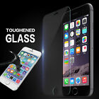 For iPhone Premium Real Screen Protector Premium Tempered Glass Protective Film