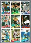 Dave Winfield Cards, Rookie Cards and Autographed Memorabilia Guide 5