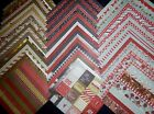 12x12 Scrapbook Paper DCWV All About Christmas Winter 2016 Holiday Stack 60 Lot