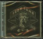 Iron Lamb Fool's Gold CD new High Roller Records