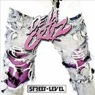 DE LA CRUZ - STREET LEVEL USED - VERY GOOD CD