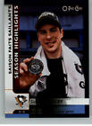 Top 10 Sidney Crosby Rookie Cards 24