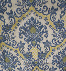 Waverly Bedazzle Silver Lining Linen Blend Drapery/Upholstery Weight Fabric