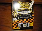 RC #22 ED Berrier Greased Lightning Racing Olds Cutlass Event Nascar Race Car