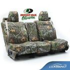 Coverking Custom Front Row Seat Covers Neosupreme Mossy Oak Camo - Choose Color