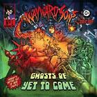 Ghosts of Yet to Come - Sons Wayward Compact Disc Free Shipping!