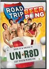 ROAD TRIP BEER PONG DVD 2013 Unrated NEW