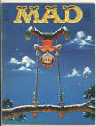 October 1960 MAD MAGAZINE 58 with SWINGING COVER Fine