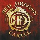 RED DRAGON CARTEL - RED DRAGON CARTEL NEW CD