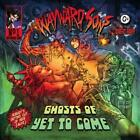 WAYWARD SONS - GHOSTS OF YET TO COME NEW CD