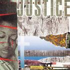 Steve Camp - Justice (1988) CD rare NEW Christian music