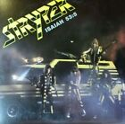 Stryper - Soldiers Under Command (1985) Enigma Records CD rare oop NEW