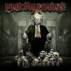 Kingmaker by Pretty Maids (CD, Nov-2016, Frontiers Records)