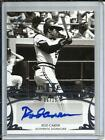 Rod Carew 2013 Leaf Sports Heroes Autograph #06 25